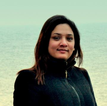 Anusha Anand