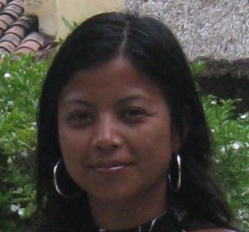 Jennifer Agustin