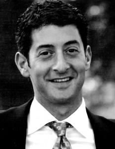 Pete Sheinbaum