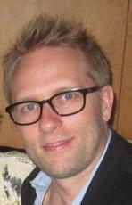 Shane Metzger