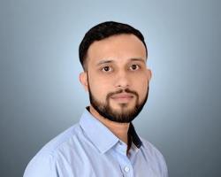 Vikas Bhatt